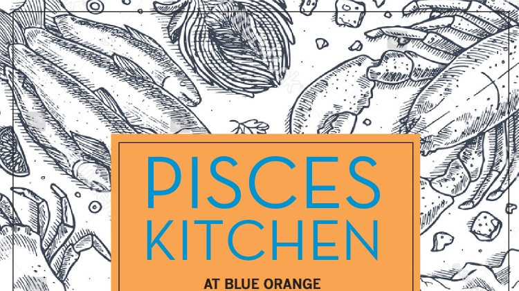 Pisces Kitchen